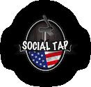 Social Tap Logo 125