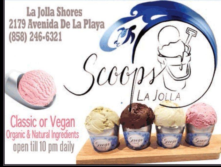 Scoops.la Jolla Shores