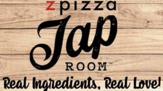 Z Pizza Tap Room Logo